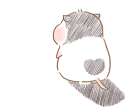Panda Mouse Ver.2 sticker #8476756