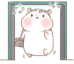 Panda Mouse Ver.2 sticker #8476782