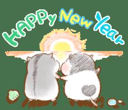 Panda Mouse Ver.3 sticker #8477546