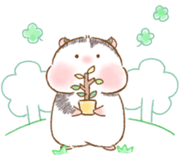 Panda Mouse Ver.3 sticker #8477552