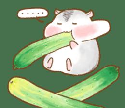 Panda Mouse Ver.3 sticker #8477555