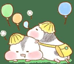 Panda Mouse Ver.3 sticker #8477556