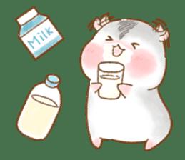 Panda Mouse Ver.3 sticker #8477560