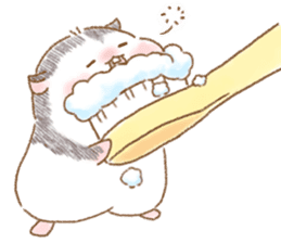Panda Mouse Ver.3 sticker #8477561