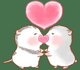 Panda Mouse Ver.3 sticker #8477562
