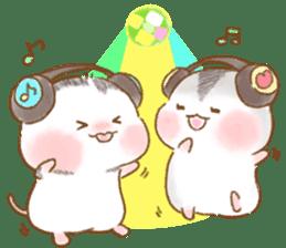 Panda Mouse Ver.3 sticker #8477565