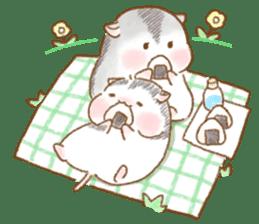 Panda Mouse Ver.3 sticker #8477566