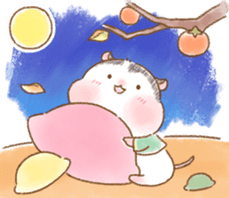 Panda Mouse Ver.3 sticker #8477568