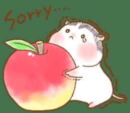 Panda Mouse Ver.3 sticker #8477571