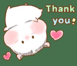 Panda Mouse Ver.3 sticker #8477574