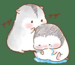 Panda Mouse Ver.3 sticker #8477576