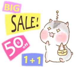 Panda Mouse Ver.3 sticker #8477578