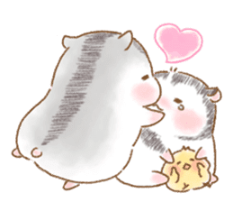 Panda Mouse Ver.3 sticker #8477579