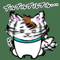 GERAWANKO is faithful dog?~Part 2~ sticker #8482267