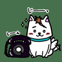 GERAWANKO is faithful dog?~Part 2~ sticker #8482269