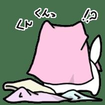 GERAWANKO is faithful dog?~Part 2~ sticker #8482274