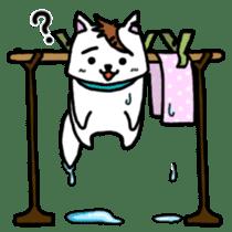 GERAWANKO is faithful dog?~Part 2~ sticker #8482289