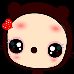 I love CC bear