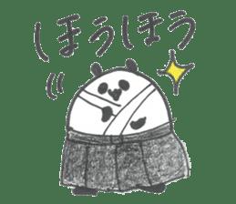 Kyudo 2 (Japanese Archery) sticker #8484348