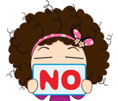 Daily expressions of spirit sticker #8485879