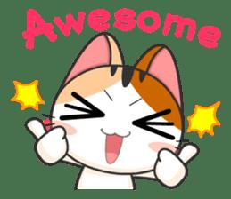 Gojill The Meow 2 sticker #8489425