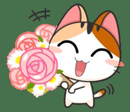 Gojill The Meow 2 sticker #8489427