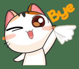 Gojill The Meow 2 sticker #8489429