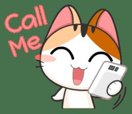 Gojill The Meow 2 sticker #8489432