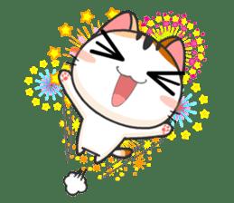 Gojill The Meow 2 sticker #8489454
