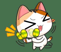 Gojill The Meow 2 sticker #8489456