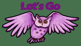 OWL Museum 9 sticker #8489944