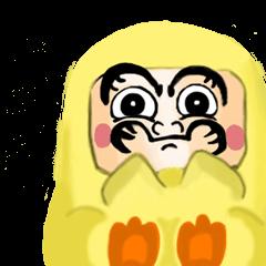 Papa PiyoPiyo says Hello!