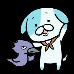 inuzo&karasumaru