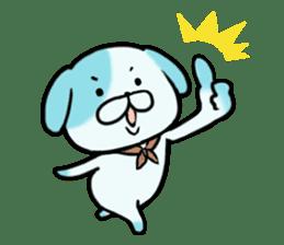 inuzo&karasumaru sticker #8519283