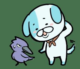 inuzo&karasumaru sticker #8519290