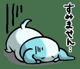 inuzo&karasumaru sticker #8519300