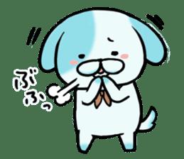 inuzo&karasumaru sticker #8519303