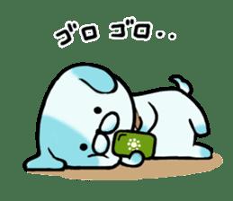 inuzo&karasumaru sticker #8519304