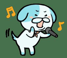 inuzo&karasumaru sticker #8519311