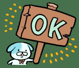 inuzo&karasumaru sticker #8519314