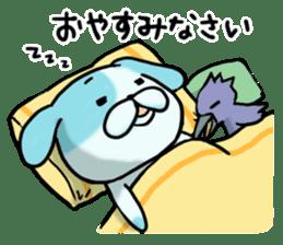 inuzo&karasumaru sticker #8519317