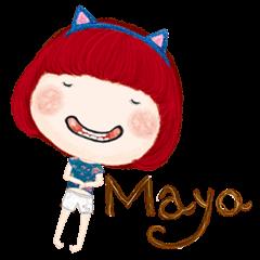 Listen maya say