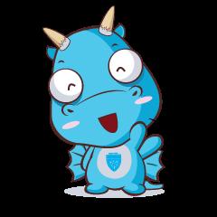 Concordian Dragon