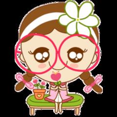 Cute Jasmine