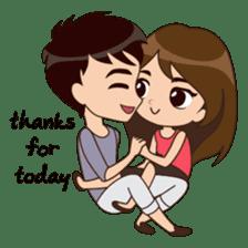 So Much Love sticker #8561131