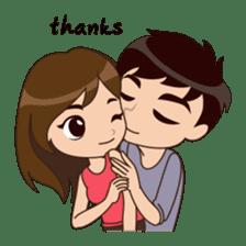 So Much Love sticker #8561139
