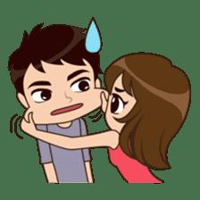 So Much Love sticker #8561152