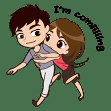 So Much Love sticker #8561156