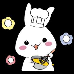 yummy yummy bunny