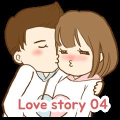 love story of hikori & hiroto Ver.04